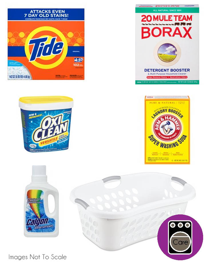 Wash it Up Starter Kit
